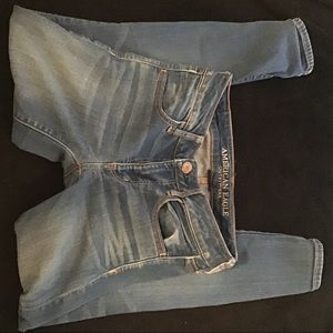 American eagle jeans (open to offers)